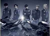 「大国男児」、3月30日に日本で3年ぶりの新曲リリース決定!の画像