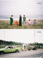 「VIXX」、28日に2nd画報集を発売への画像