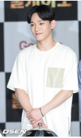 「EXO」CHEN(チェン)、プライベート写真流出か?の画像