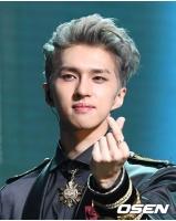 "「VIXX」ケン、ミュージカル「花より男子」出演確定…""F4""リーダー役にの画像"