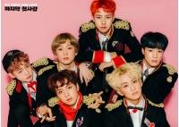「NCT DREAM」、1stシングルで音盤デイリーチャート1位獲得の画像
