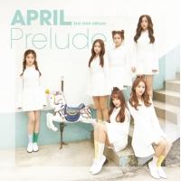 「APRIL」、26日0時にラブソングを正式発売の画像