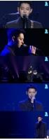 チョン・ジュンヨン、バラードコンサートを生中継「スラングは使わない」の画像