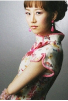『チャンチャラ』チャン・ユンジョン 新世代女子高生に変身の画像