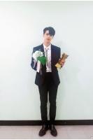 ケン(VIXX)、ミュージカル俳優として「ことしの新人賞」を受賞の画像