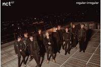 「NCT 127」の1stフルアルバム、週間アルバムチャート1位獲得=中国でも高い人気!の画像