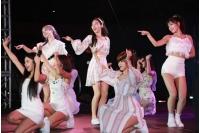 「TWICE」らが参加した「K-POPミュージックフェスティバル」、常夏のグアムで5000人以上が大熱狂!の画像