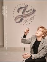 ジェジュン(JYJ)、バースデーファンミのポスター公開の画像