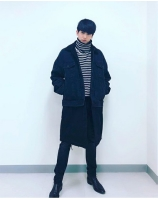 【トピック】パク・ヒョンシク(ZE:A)、SNSで近況公開の画像
