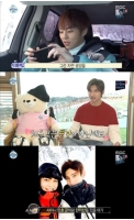 """チャンミン(東方神起)、XIUMIN(EXO)と漢拏山を訪れた理由は""""入隊""""と明かすの画像"""