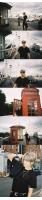 ジェヒョン(NCT127)、日常が写真集…ロンドン、パリでも魅惑のビジュアルの画像