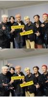 【トピック】「SUPER JUNIOR」キュヒョン&ウニョク、「WINNER」を応援の画像