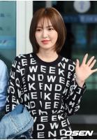 【全文】「Red Velvet」のファンら、「SBS歌謡大祭典」でのウェンディ事故受けて声明文発表の画像