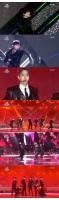 ユギョム&ショヌ&ミンギュ、節制されたセクシーな美しさでRain(ピ)の楽曲をカバー=「KBS歌謡祭」の画像