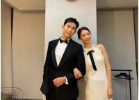 イ・ヨニ×テギョン(2PM)、「MBC演技大賞」でプレゼンター…腕を組んで2ショットの画像