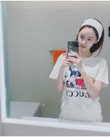 ユナ(少女時代)、SNSにホームスキンケア中の姿を公開…すっぴんでも究極の清純美の画像