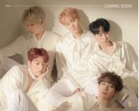 「MY.st」、3月韓国で正式デビュー確定! 5人5色の穏やかな魅力予告公開の画像