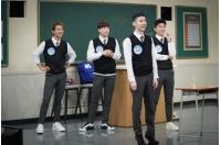 """チョ・グォン(2AM)&ウヨン(2PM)、除隊後初のバラエティ「知ってるお兄さん」に出演""""新旧バラドル対決""""の画像"""