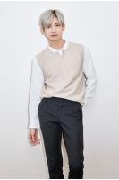 チャンミン(東方神起)のソロデビュー、ユンホは無言の応援 「MV撮影現場をサプライズ訪問」の画像