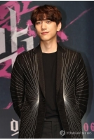 [韓流]俳優ソンジュン 来月12日に挙式の画像