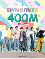 【公式】「BTS(防弾少年団)」、ビルボード獲得1位楽曲「Dynamite」のMVがYouTube再生回数4億回突破の画像