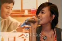 映画&歌手活動で多忙のユンナ「日本と韓国を行ったり来たり」の画像