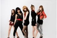 アジア最強ガールズグループ<4Minute> 日本1stライブが決定!の画像