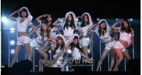 <少女時代> 日本発売DVDがオリコン1位にの画像