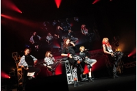 <4Minute> K-POP Night in Japanでトリを飾るの画像