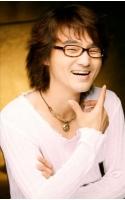 チュ・ガヨル、「日韓友情コンサート対馬ちんぐ音楽祭2011」で公演の画像
