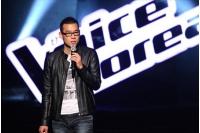 歌手キム・ジンピョ、Mnet「Voice Korea」のMCへの画像