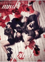 「Miss A」の新曲「touch」、音源チャート席巻の画像