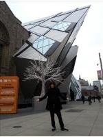 キム・ジャンフン、カナダの博物館で年末公演の画像