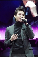 「JYJ」ジュンス 5月に日本で7万人規模のコンサート開催への画像