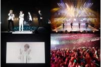 「SHINee」 インドネシア公演で現地ファンが大熱狂の画像