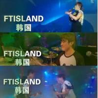 「FTISLAND」 中国の大型音楽フェスに出演への画像