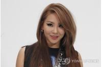 「2NE1」のCL 「影響力ある100人」に=米誌タイムの画像
