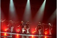 【公演レポ】「NU'EST」、日本公演のために毎日11時間練習!? ミンヒョンのソロ曲も初披露!の画像