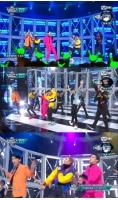 ≪テレビNOW≫「Mカ」ファンキーな新曲を初公開の「B.A.P」の画像