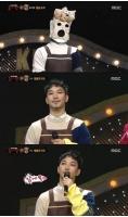 「覆面歌王」G.O(MBLAQ)、「ファンのために歌いたい」の画像