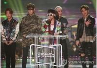 音源は「BIGBANG」 アルバムは「EXO」席巻=年間チャートの画像