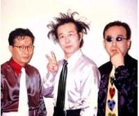 8年ぶりに戻ってきたバンド<サヌルリム>の画像