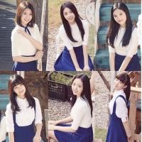 「Bonus BABY(ボーナスベイビー)」、台湾の人気芸能番組に出演... 6色の魅力をアピールの画像