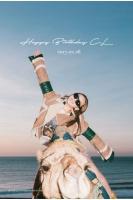 YG、CLの誕生日を祝福…魅力満点の笑顔を公開の画像