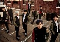 """「SF9」、新曲「ROAR」での活動を終了…熱心な活動に""""烈日ドル""""の称号までの画像"""