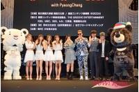 【会見レポ】キム・テウ&LYn&「Melody Day」ら、韓国ドラマOSTコンサート開催に先立ち記者会見!の画像