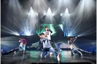 「GOT7」、日本全国ホールツアーが福岡でスタート! 新曲「THE New Era」初披露の画像