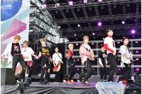 「NCT 127」、デビュー後初の日本ライヴツアー開催決定!の画像