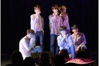 """【公演レポ】「TST」、""""みんなに会えて幸せ""""「TST SUPER PREMIUM CONCERT IN JAPAN 」開催! 10/8にはZeppなんば大阪でファミリーコンサートも開催の画像"""