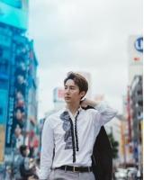 キム・ヒョンジュン(マンネ)、7月の日本ツアーで活動再開への画像